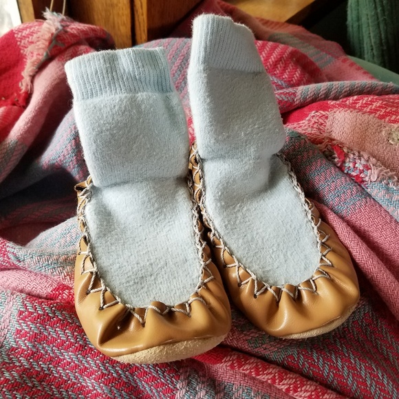 Hanna Andersson Other - Size 7/8 (2-3y) Hanna Andersson Slippers